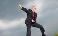 jumping-man