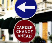 Sandra Swan Coaching - Career Changer