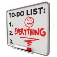 To Do List 200