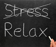 Sandra Swan Coaching - Stress Management