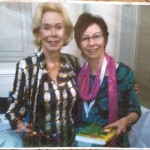 Louise Hay and me